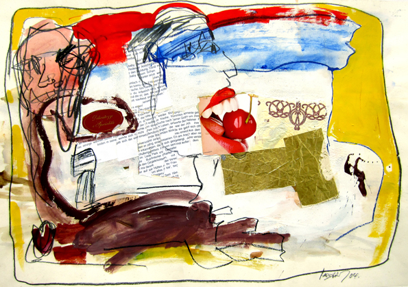 Writers dream. 2004 - CWR 6508