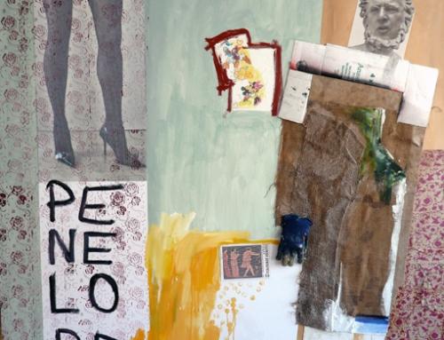 Heimkehr/Penelope. 2008