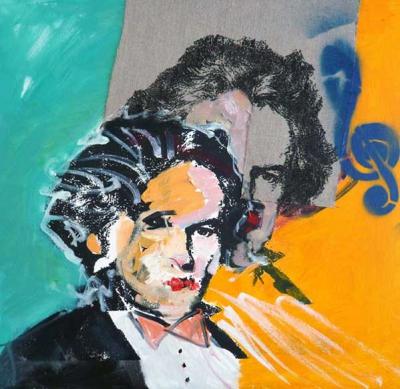 Beethoven: Diabelli-Variationen, Thema. 2009