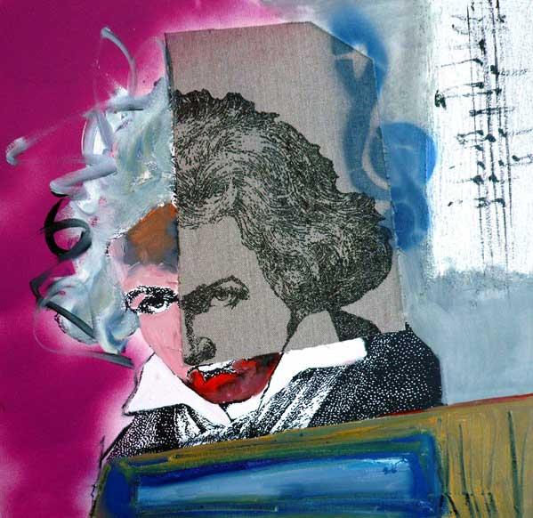 Beethoven: Diabelli-Variationen, Variation No. 2. 2009