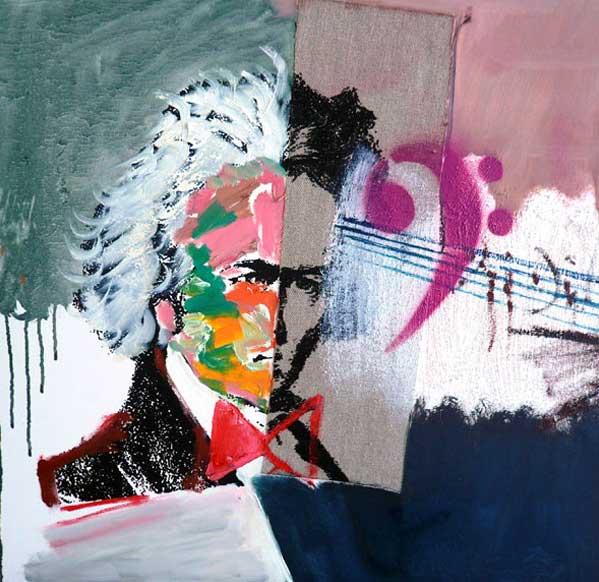 Beethoven: Diabelli-Variationen, Variation No. 3. 2009