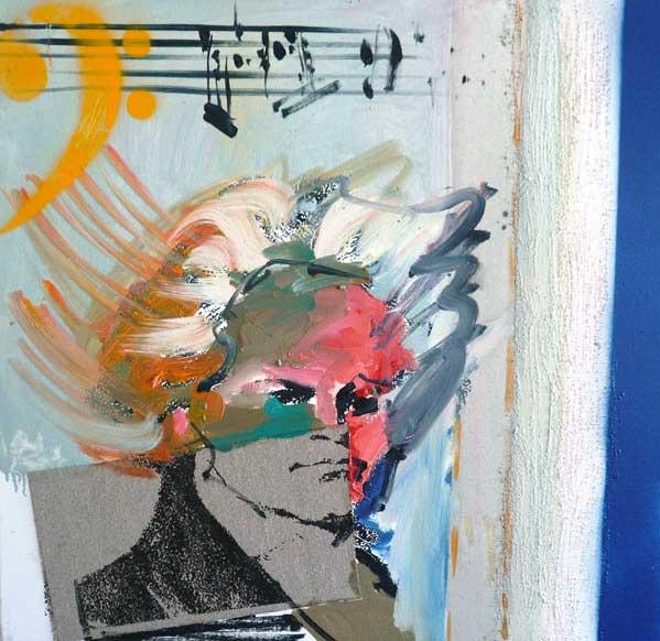 Beethoven: Diabelli-Variationen, Variation No. 12. 2009