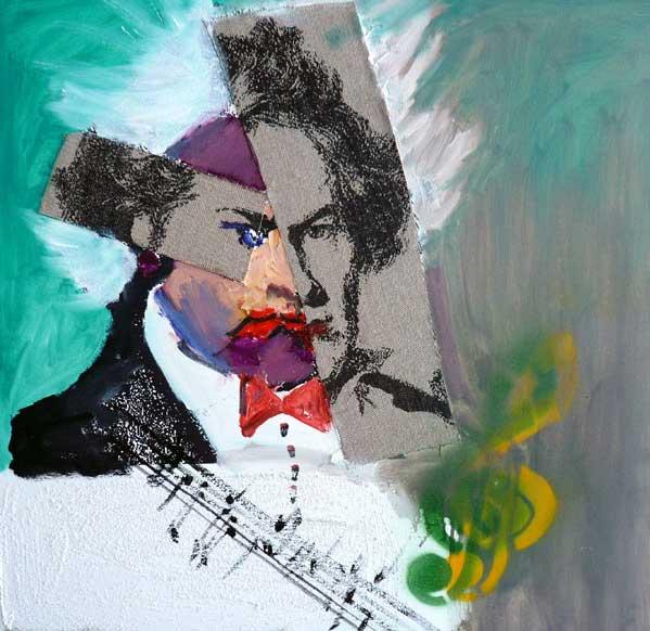 Beethoven: Diabelli-Variationen, Variation No. 16. 2009