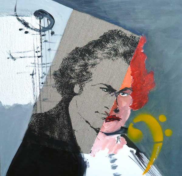 Beethoven: Diabelli-Variationen, Variation No. 18. 2009