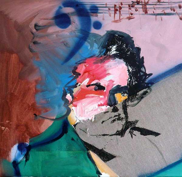 Beethoven: Diabelli-Variationen, Variation No. 20. 2009