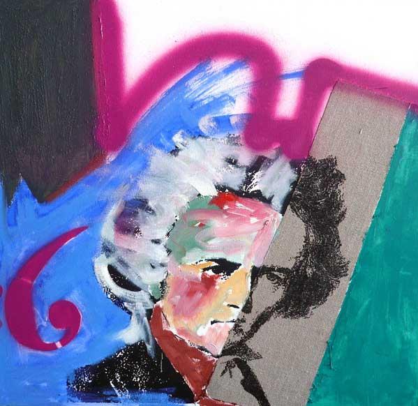 Beethoven: Diabelli-Variationen, Variation No. 24. 2009
