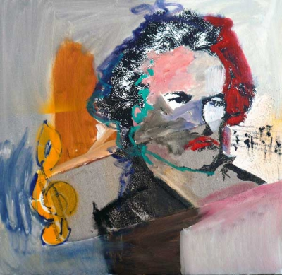 Beethoven: Diabelli-Variationen, Variation No. 26. 2009