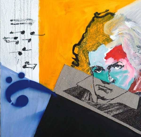 Beethoven: Diabelli-Variationen, Variation No. 29. 2009