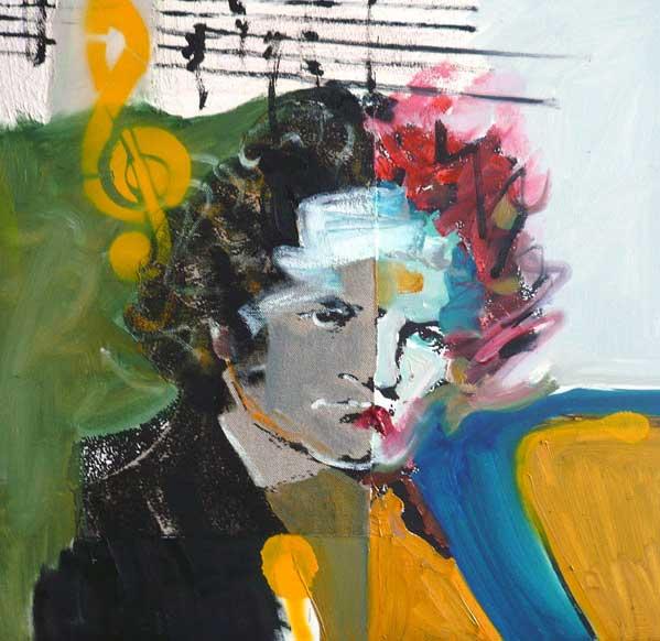 Beethoven: Diabelli-Variationen, Variation No. 30. 2009