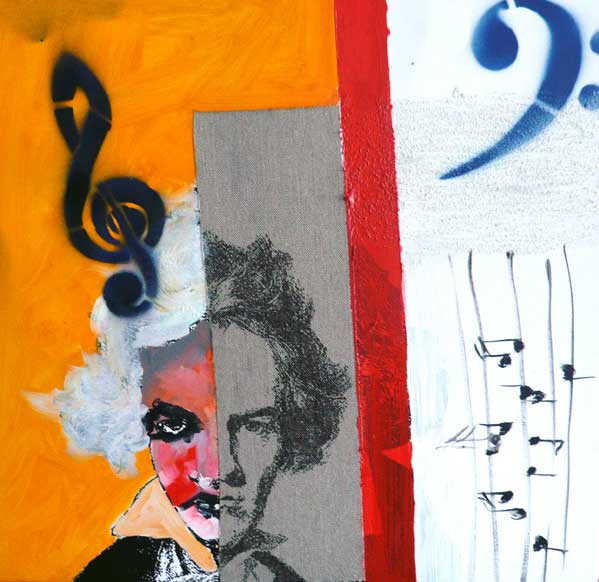 Beethoven: Bagatelle No. 2. 2009