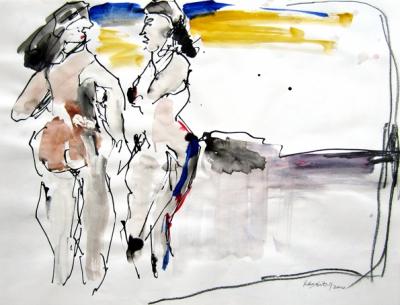 Gespräch III. 2010 - CWR 6788