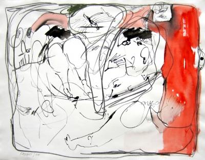 Flugtraum eines Psychoneurotikers III. 2004 - CWR 6503