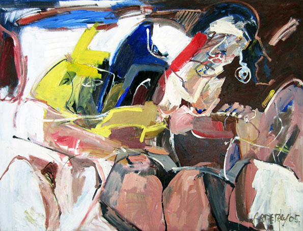 Salsanacht /Triest, 2005 - cwr6550