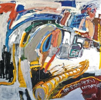 Bukowski / golden horn. 2006 - cwr6592