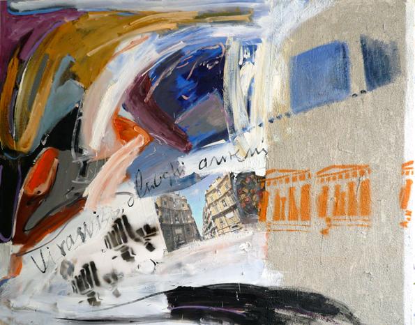 I quattro canti. 2009 - cwr6685