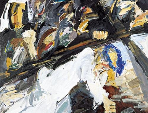 III. Station – Erster Fall – DIE BLAUE KRONE. 1998-99