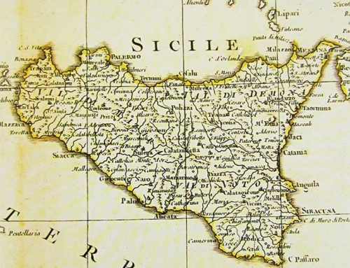 Sizilianisches Tagebuch