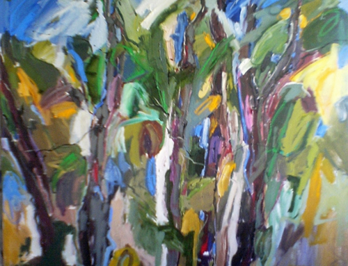Wald, 2009